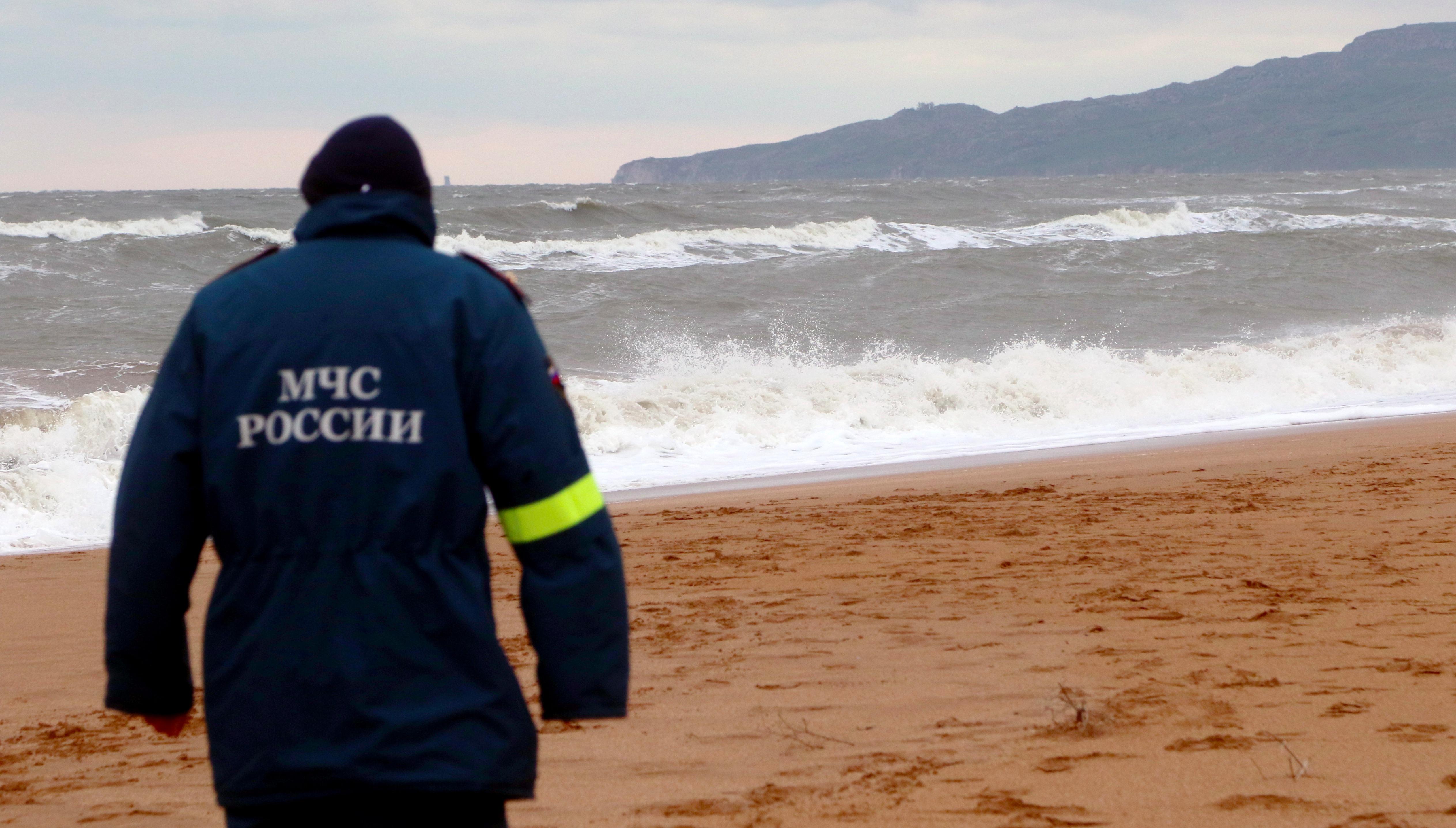 Ушел купаться и не вернулся: в Крыму пропал экс-депутат Республики Коми