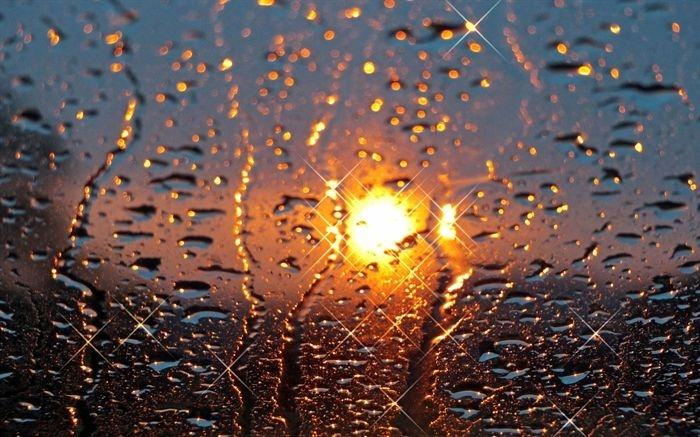 Гроза и солнце: чего ждать от погоды на выходных в Севастополе