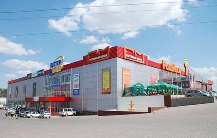 Торговый центр «FM» в Симферополе открылся: устранения нарушений люди не видят