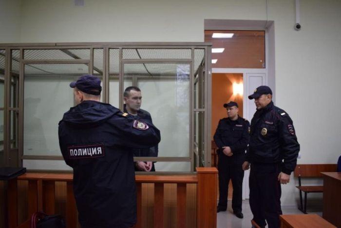 Севастополец будет сидеть в тюрьме до конца жизни за серию убийств