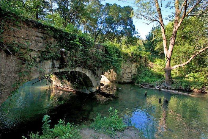 Уровень воды в крымских реках увеличится на два метра