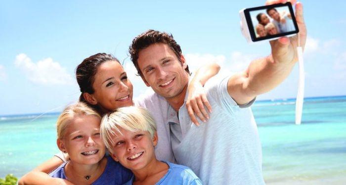 Севастополь вошёл в десятку лучших городов для семейного отдыха