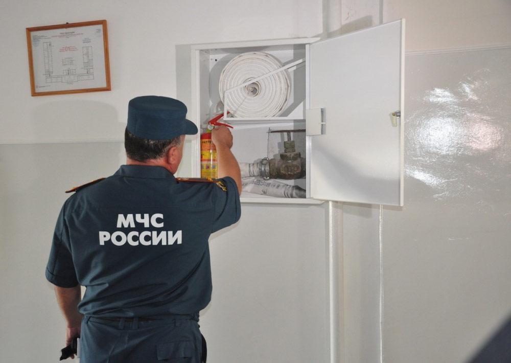 В Севастополе частично возобновляет работу еще один торговый центр