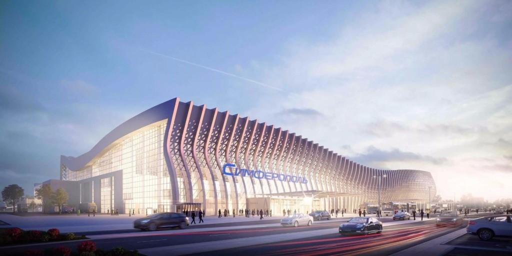 Еще одна авиакомпания будет осуществлять перелеты из аэропорта Симферополь по низким тарифам