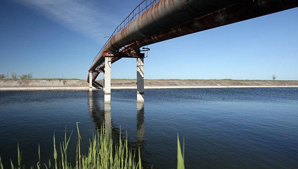 На Украине высмеяли идею строительства Азово-Черноморского канала и назвали ее утопией