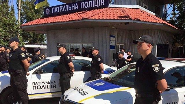 Украина начала «патрулировать» Крым