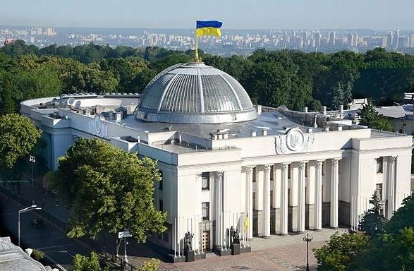 Фантомные боли продолжаются: в Верховной Раде заявили, что Крымский мост – собственность Украины