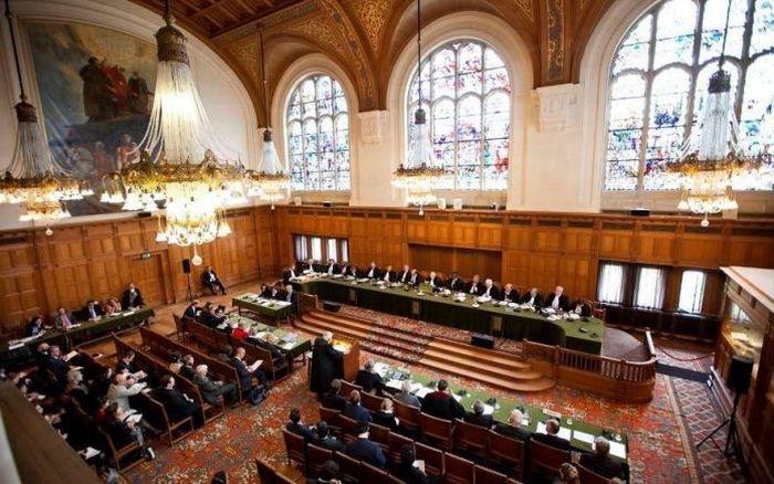 Гаагский суд обязал Россию выплатить 159 миллионов долларов компенсации Украине