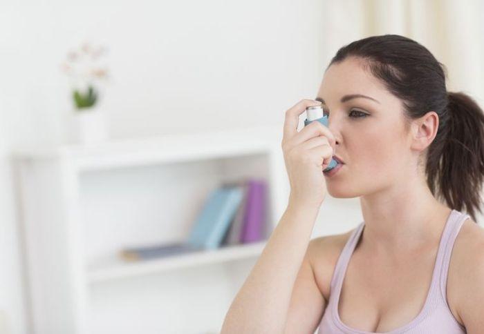 Российские ученые разработали препарат, подавляющий гены астмы