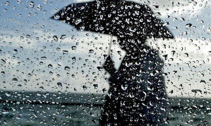 В Крыму станет прохладно, дожди будут идти каждый день (прогноз погоды на 10 мая)