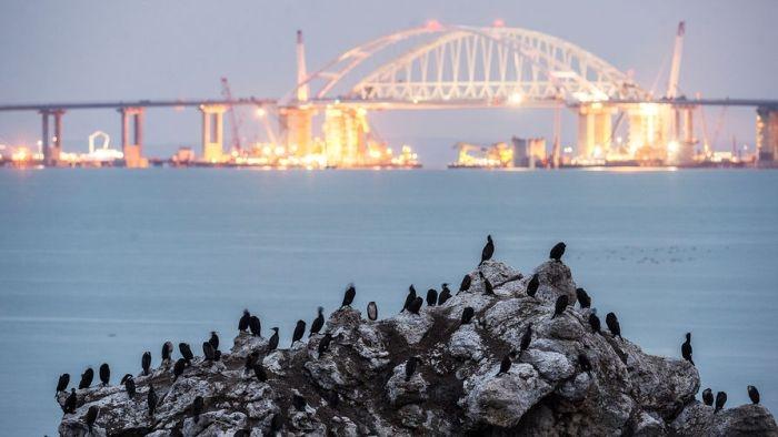 Стало известно, от чего зависит точная дата официального открытия Крымского моста