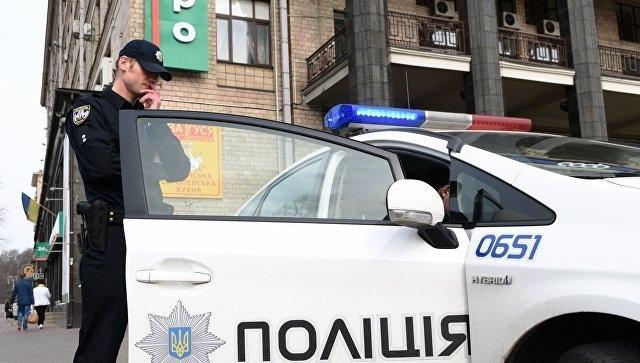 На Украине пенсионер пытался убить детей коктейлем Молотова