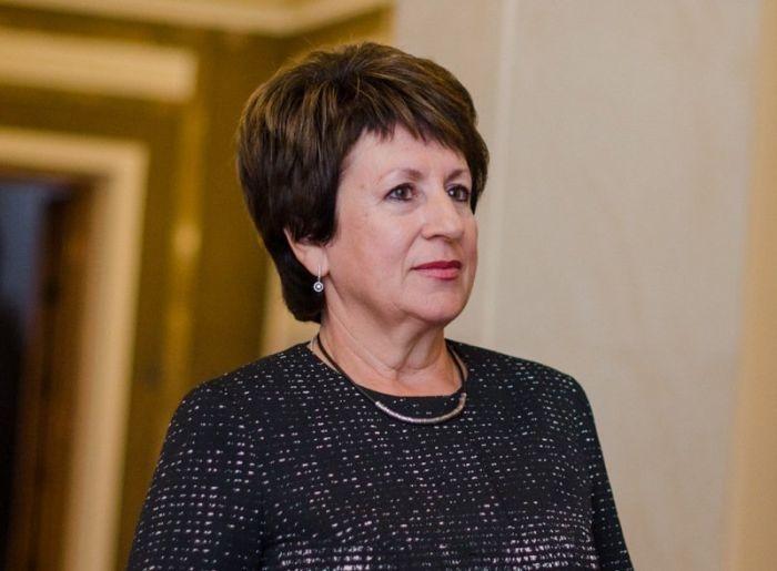 Официально: рейтинг Екатерины Алтабаевой стремительно падает