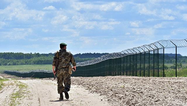 В Киеве хотят разместить военную базу вблизи Крыма