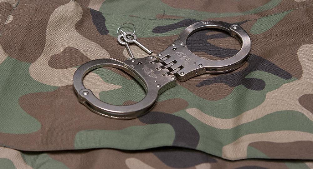 В Крыму военных осудили за вымогательство