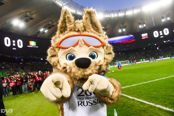 Сегодня ночью FIFA выставит на продажу более 100 тысяч билетов на ЧМ-2018