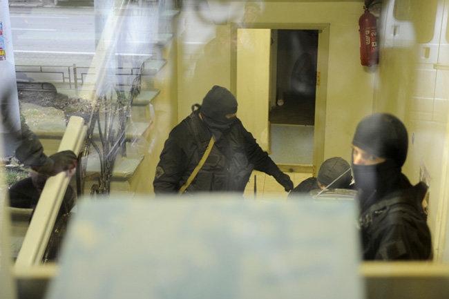 Появились подробности обысков в администрации Ялты силовиками