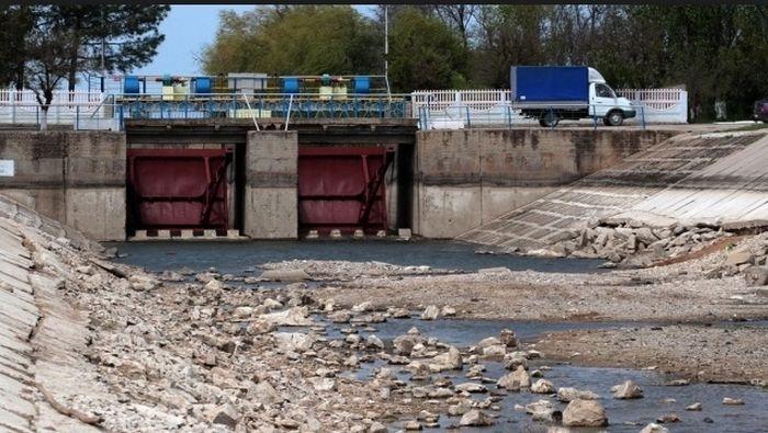 «Сулит реальной экологической катастрофой»: чем обернулась «водная блокада» Крыма для Украины