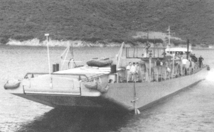 Немецкий боевой корабль времен ВОВ нашли в Керченском проливе