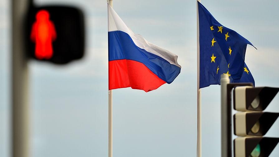 Евросоюз продлил «крымские» санкции