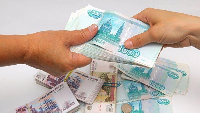 Директор «Крым-Фармации» попалась на взятке в 400 тысяч рублей: Следком завел дело
