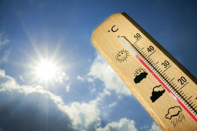 В Керчи зафиксирован температурный рекорд за последние 68 лет