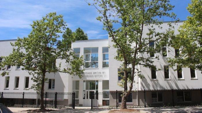 Новая музыкальная школа в Севастополе распахнёт свои двери уже в сентябре