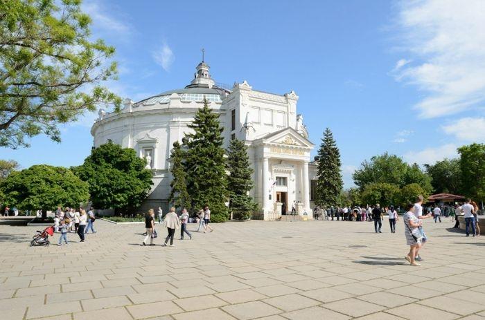 В Севастополе проведут фестиваль «Исторический бульвар»