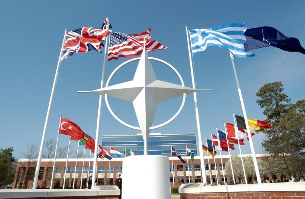 На Украине пройдут крупнейшие авиационные учения с участием 10 стран НАТО