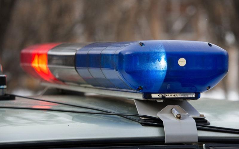 В МВД рассказали подробности тройного лобового ДТП, в котором 1 человек погиб и 9 пострадали