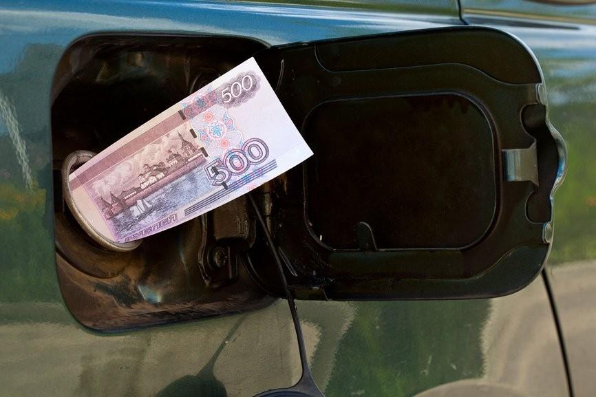 50 рублей за литр не предел: цены на бензин в Крыму продолжают расти