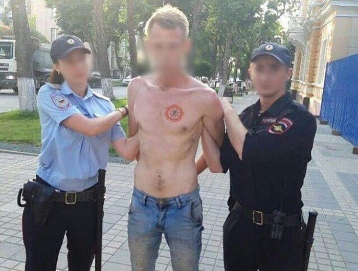 Очевидцы раскрыли подробности жестокого убийства в Симферополе — жертв могло быть больше