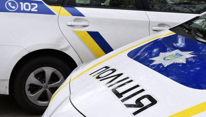 На Херсонщине открыли пост «патрульной полиции АРК»: ждут крымчан