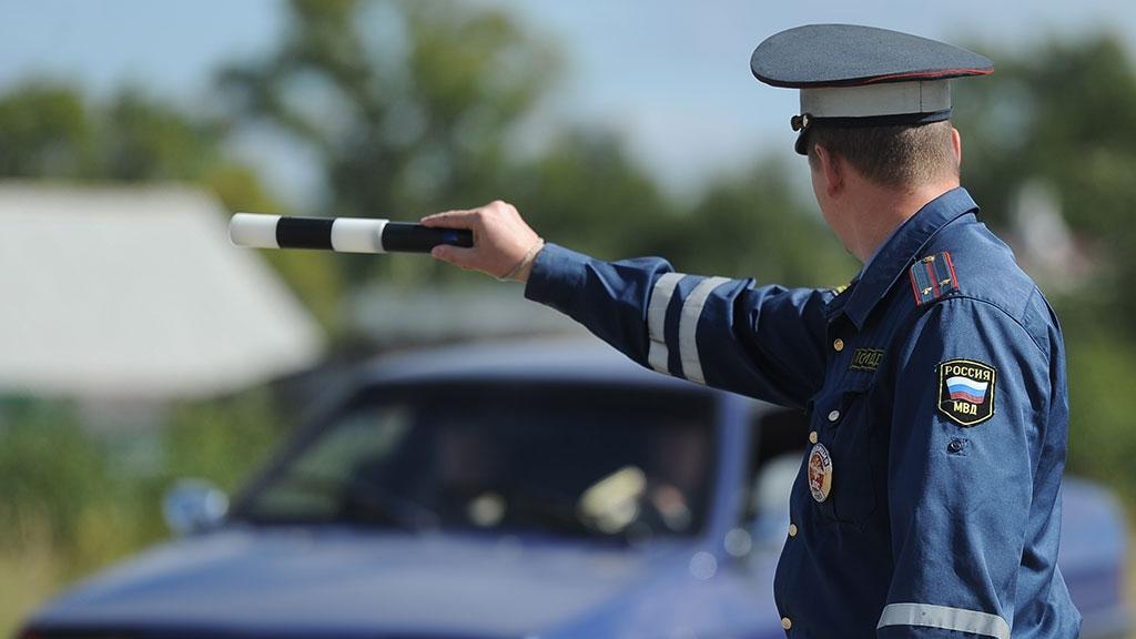 Российских водителей ждёт новый вид штрафов