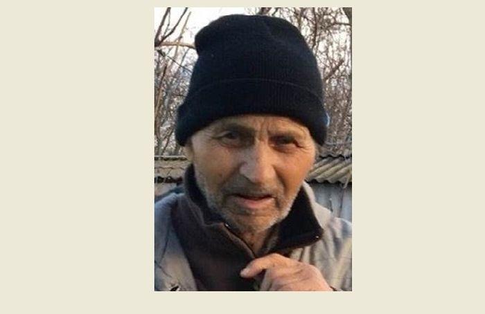 В Крыму пропал мужчина, нуждающийся в медицинской помощи