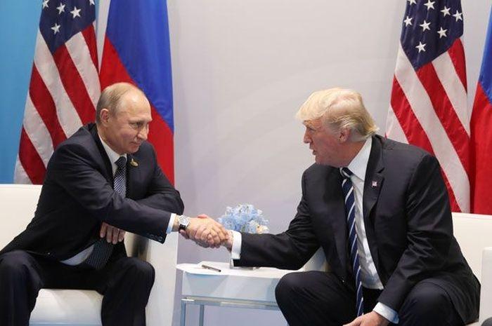 Трамп не исключает возможности признания Крыма российским