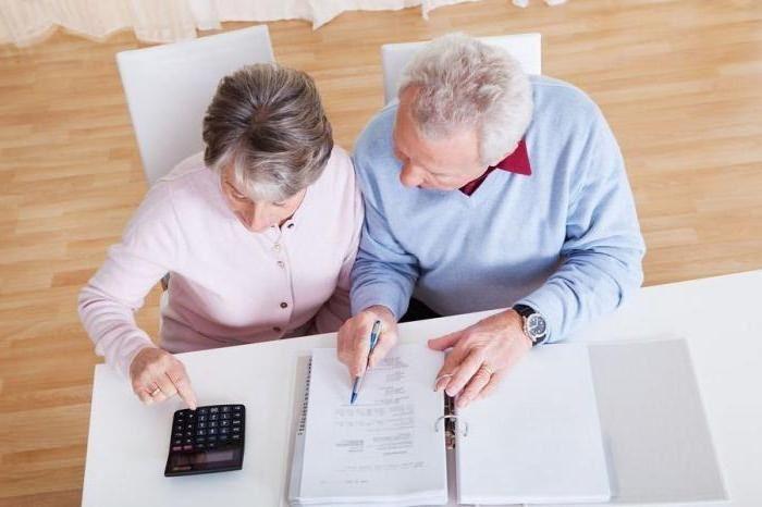В России при расчёте пенсий могут отказаться от балльной системы