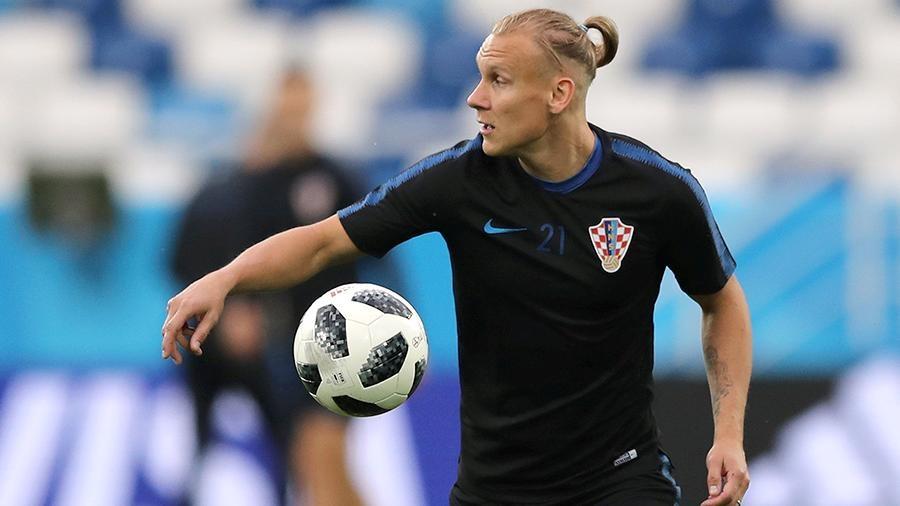 Хорватский футбольный союз сделал заявление по инциденту с Видой