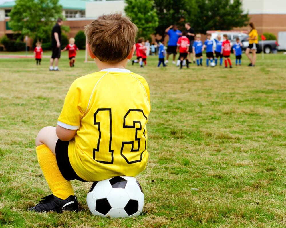 В Севастополе обсудят проблемы детского спорта