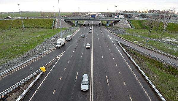 Керченскую трассу закроют для грузовиков