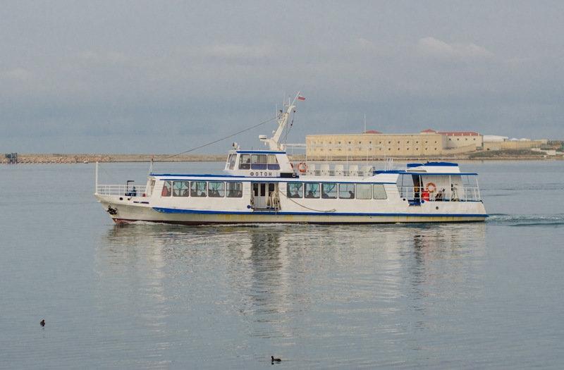 Внимание! В Севастополе сегодня ограничат движение катеров