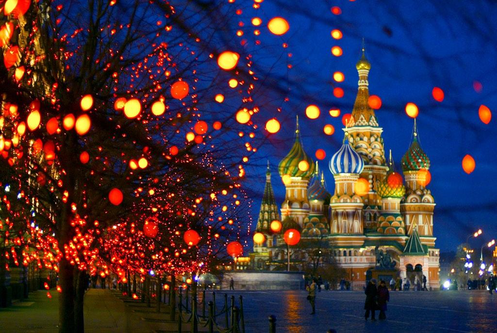 Много выходных: Минтруд рассказал, как россияне будут отдыхать в 2019 году