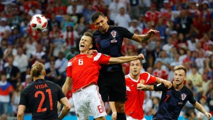 Западная пресса выразила восхищение российской сборной