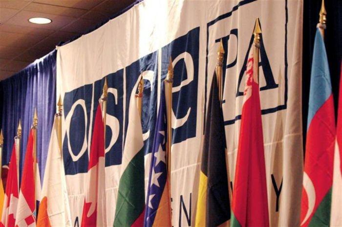 ПА ОБСЕ призвала РФ вернуть Украине Крым