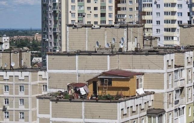 В Крыму мошенники продают квартиры в самостроях