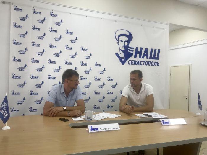 Активисты Севастополя потратят грант в 1,6 млн рублей на привлечение в спорт детей из детдомов