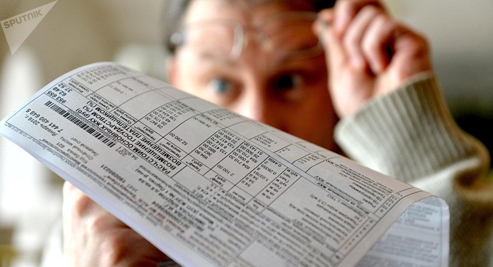С 1 июля в Севастополе выросли тарифы на коммунальные услуги