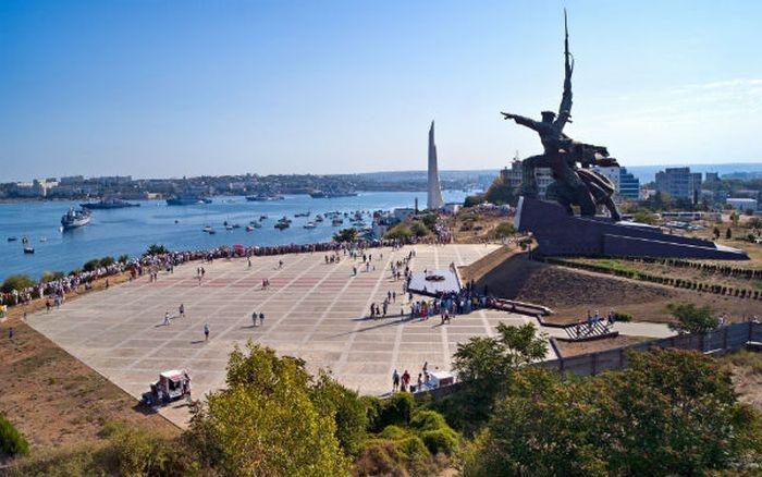 Гортуризм: в Севастополе отдыхать дешевле, чем в Республике Крым или Краснодарском крае