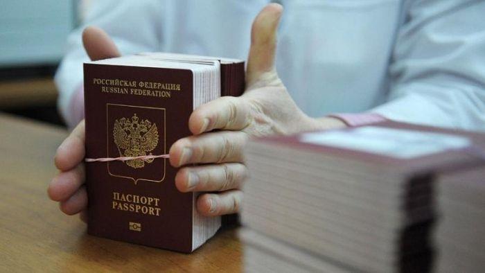 С 3 августа загранпаспорт нового поколения подорожает на 1,5 тыс рублей