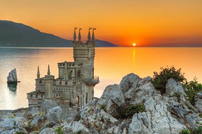Стоимость пакетных туров в Крым значительно снизилась